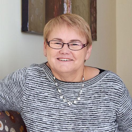 Bernadette Dufour - LPCP Notaires