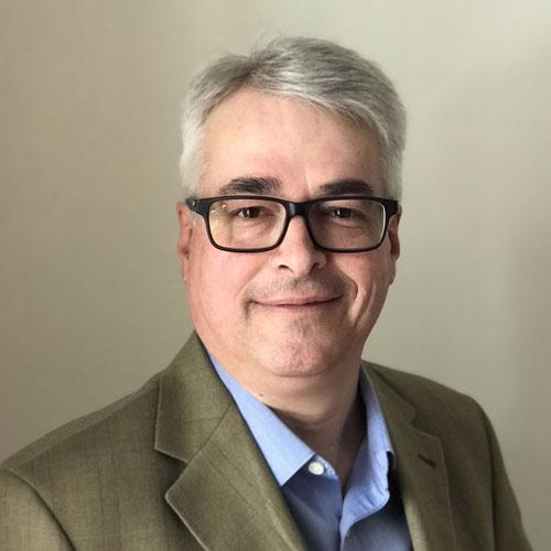 Daniel Pagé - LPCP Notaires
