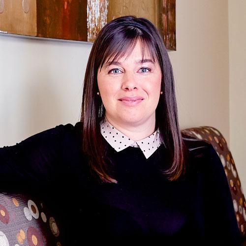 Julie Constantineau - LPCP Notaires